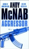 Aggressor | McNab, Andy | Signed First Edition UK Book