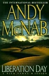 McNab, Andy - Liberation Day (First Edition)