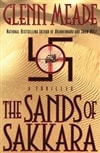 Sands of Sakkara, The | Meade, Glenn | Signed First Edition Book