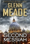 Second Messiah, The | Meade, Glenn | Signed First Edition Book