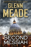 The Second Messiah by Glenn Meade