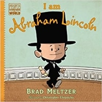 I am Abraham Lincoln | Meltzer, Brad | Signed First Edition Book