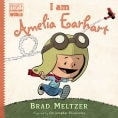 I am Amelia Earhart | Meltzer, Brad | Signed First Edition Book