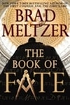 Meltzer, Brad - Book of Fate (Signed First Edition)
