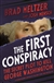 The First Conspiracy (Young Reader's Edition) by Brad Meltzer & Josh Mensch | Signed First Edition Book