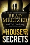 House of Secrets, The | Meltzer, Brad | Signed First Edition Book