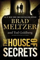 Meltzer, Brad | House of Secrets, The | Signed First Edition Book
