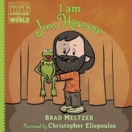 I am Jim Henson | Meltzer, Brad | Signed First Edition Book
