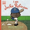 I am Jackie Robinson | Meltzer, Brad | Signed First Edition Book