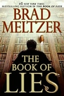 Book of Lies | Meltzer, Brad | Signed First Edition Book