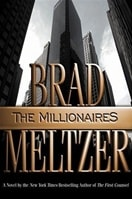 Meltzer, Brad - Millionaires, The (Signed First Edition)