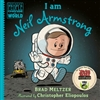 I am Neil Armstrong | Meltzer, Brad | Signed First Edition Book