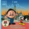 I am Walt Disney | Meltzer, Brad | Signed First Edition Book