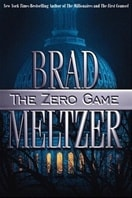 Meltzer, Brad - Zero Game, The (Signed First Edition)