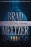 Zero Game, The | Meltzer, Brad | Signed First Edition Book