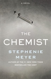 Meyer, Stephenie | Chemist, The | Signed First Edition Book