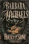 Houses of Stone | Michaels, Barbara | Signed First Edition Book