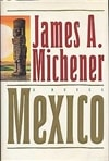 Michener, James A. | Mexico | Signed First Edition Book