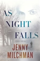As Night Falls by Jenny Milcham