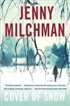 Cover of Snow | Milchman, Jenny | Signed First Edition Book