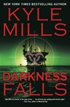 Darkness Falls | Mills, Kyle | Signed First Edition Book