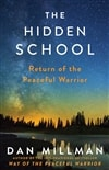 Millman, Dan | Hidden School, The | Signed First Edition Book