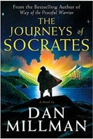 Journeys of Socrates, The | Millman, Dan | Signed First Edition Book