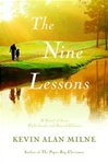 Nine Lessons, The | Milne, Kevin Alan | Signed First Edition Book