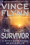 Survivor, The | Mills, Kyle & Flynn, Vince | Signed First Edition Book