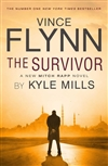 Survivor, The | Mills, Kyle & Flynn, Vince | Signed UK Edition Book