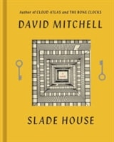 Slade House | Mitchell, David | Signed First Edition Book