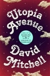 Mitchell, David | Utopia Avenue | Signed First Edition Book