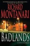 Badlands | Montanari, Richard | Signed First Edition Book