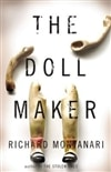 Doll Maker, The | Montanari, Richard | Signed First Edition Book