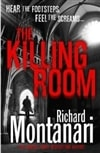 Killing Room, The | Montanari, Richard | Signed First Edition UK Book