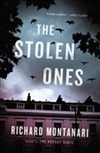 Stolen Ones, The | Montanari, Richard | Signed First Edition Book