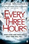 Every Three Hours | Mooney, Chris | Signed 1st Edition Thus UK Trade Paper Book