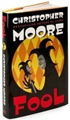 Fool | Moore, Christopher | Signed First Edition Book
