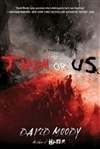 Them or Us | Moody, David | Signed First Edition Book