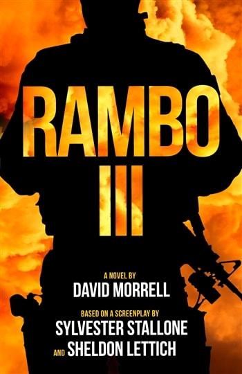 Rambo III by David Morrell
