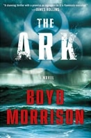 Ark, The | Morrison, Boyd | Signed First Edition Book