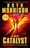 Catalyst, The | Morrison, Boyd | Signed 1st Edition Mass Market Paperback Book