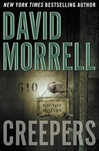 Creepers | Morrell, David | Signed First Edition Book