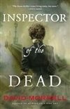 Inspector of the Dead | Morrell, David | Signed First Edition Book