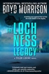Loch Ness Legacy, The | Morrison, Boyd | Signed First Edition Trade Paper Book