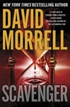 Scavenger | Morrell, David | Signed First Edition Book