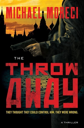 The Throwaway by Michael Moreci