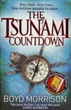 Tsunami Countdown, The | Morrison, Boyd | Signed 1st Edition UK Trade Paper Book