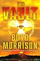 Vault, The | Morrison, Boyd | Signed First Edition Book