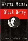 Black Betty | Mosley, Walter | Signed First Edition Book
